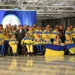 В Раде поздравили паралимпийцев с триумфом в Рио