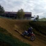 В Черновцах продолжается открытый чемпионат Украины по мотокроссу