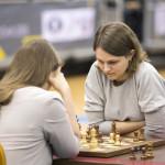 Двое украинских шахматистов стали чемпионами мира