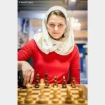 Украинка Музычук вышла в финал чемпионата мира, разгромив россиянку
