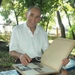 Умер титулованный ветеран буковинского спорта Александр Громик