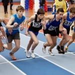 Буковинец установил новый рекорд области в беге