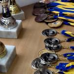 В Черновцах состоялся областной турнир по дзюдо среди юношей