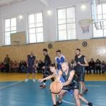 На Буковине прошел международный баскетбольный турнир памяти Бурчаківського