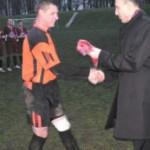 Кубок УМВД выиграла команда Харабары