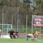 Буковинцы соревновались на юношеских играх Украины по хоккею на траве