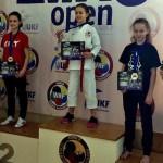 Каратисты из Сторожинца завоевали пять наград на Всеукраинских соревнованиях