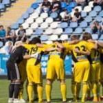 Черновицкая Буковина проиграла кировоградской «Звезде» со счетом 2:1