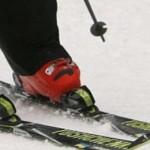 Буковинские лыжники соревновались в честь Масленицы