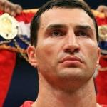 Владимир Кличко рассказал о свой прощальный бой