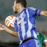 Украинские команды стартовали в групповом турнире Лиги Европы