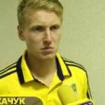 Буковинец в составе Металлиста прошел дальше в Кубке Украины
