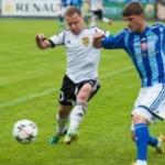 Футболисты ФК Буковина приняли участие в финале Кубка Кицманского района