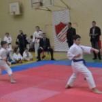 В Черновцах 4 октября состоится чемпионат областного клуба каратэ Максимум