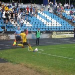Буковина уступила Стали со счетом 0:1