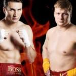 Кличко и Поветкин выйдут на реванш не раньше 2016 года