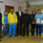 Студентка ЧНУ третий раз стала чемпионкой мира по панкратиону