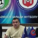 Арбитр ФИФА Мосейчук и экс-игроки Буковины получили тренерские дипломы