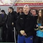 Чемпионат Украины по боксу среди женщин завершился в Черновцах