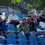 ФК Буковина сыграла со сборной области со счетом 3:0