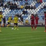 Черновицкая Буковина уступила харьковскому Гелиосу со счетом 0:1