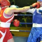 Две сотни боксеров в Черновцах боролись за звание чемпионки Украины