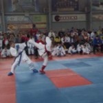 Черновицкие каратисты стали пятыми на Chernivtsi Open