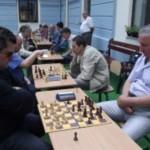 Хотят играть в шахматы буковинцы и популярным является этот вид спорта