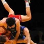 Чемпионат по вольной борьбе провели в Черновцах