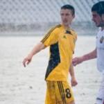 Экс-игрок Буковины перешел в ФК Олимпик