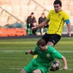 Бывшие игроки Буковины Е. Керчь и В. Мусиенко пополнили состав Нивы