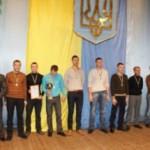 Праздник спорта состоялось в Черновицкой области