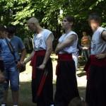 Фестиваль единоборств собрал в Черновцах не одну сотню зрителей и спортсменов