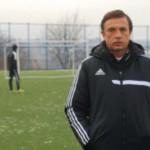 Тренер ФК Буковина » Юрий Гий: На поле команда была единым целым
