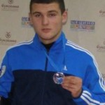 Буковинец победил на Всеукраинском турнире по боксу среди молодежи