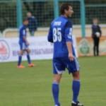 Экс-игрок Буковины Руслан Гунчак начал третий сезон в Нафтані