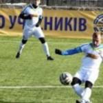 ФК Буковина вылетела из всеукраинского турнира на Черкасщине