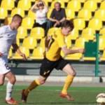 Александрия переиграла черновицкую Буковину со счетом 4:1