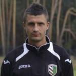Воспитанник буковинского футбола Г. Ивашко покинул белорусскую команду