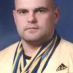 Буковинец получил 2 место на чемпионате Украины по жиму лежа