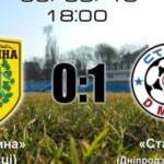 Черновицкая Буковина потерпела очередное поражение