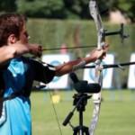 Буковинские лучники – победители чемпионата Украины среди кадетов