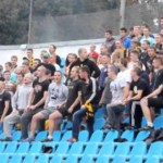 ФК Буковина поздравил болельщиков с Новым годом и попросил поддержки