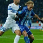 Киевское Динамо стало 14-кратным чемпионом Украины по футболу
