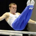 Гимнаст из Украины впервые завоевал Кубок мира