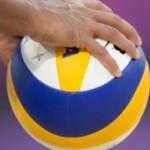 На выходных в Хотине – вищолігові волейбольные баталии